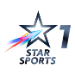 Star Sports 1 Hindi HD